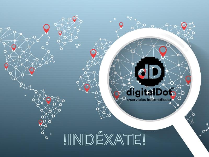 Fallo indexación Google