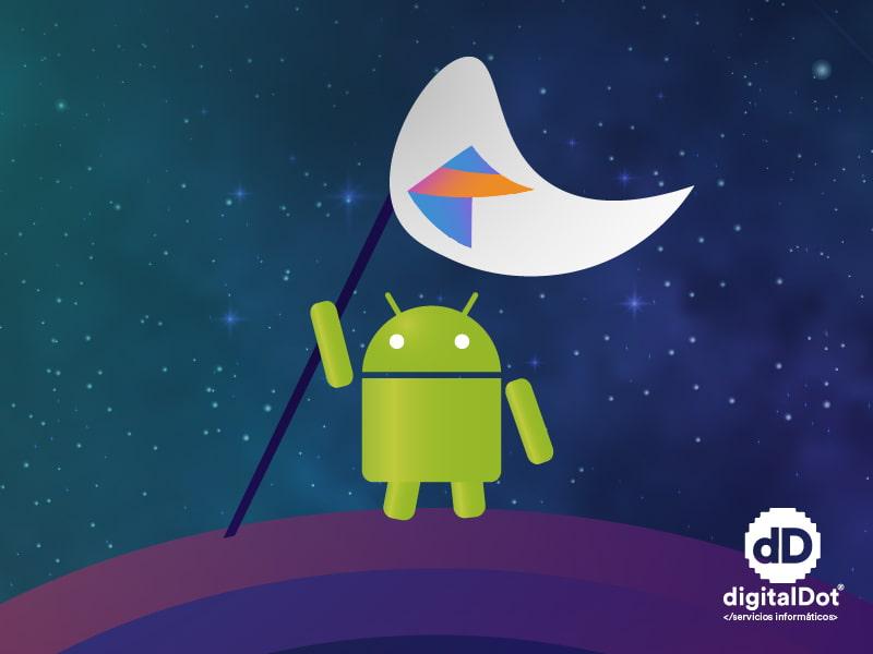 Kotlin para Android. digitalDot