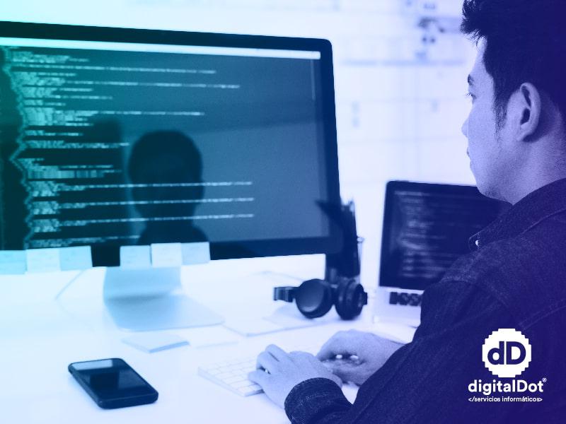 Kotlin lenguaje de programación. digitalDot