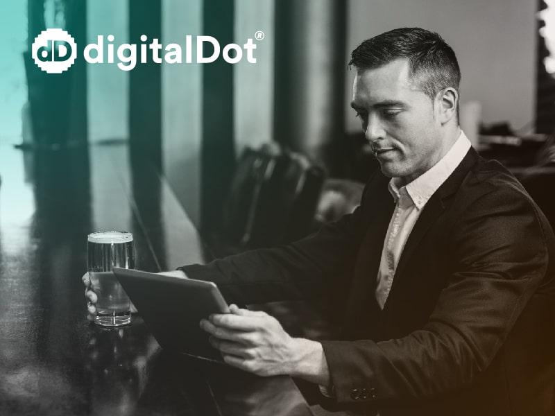 Diseño ecommerce Cervetri. digitalDot