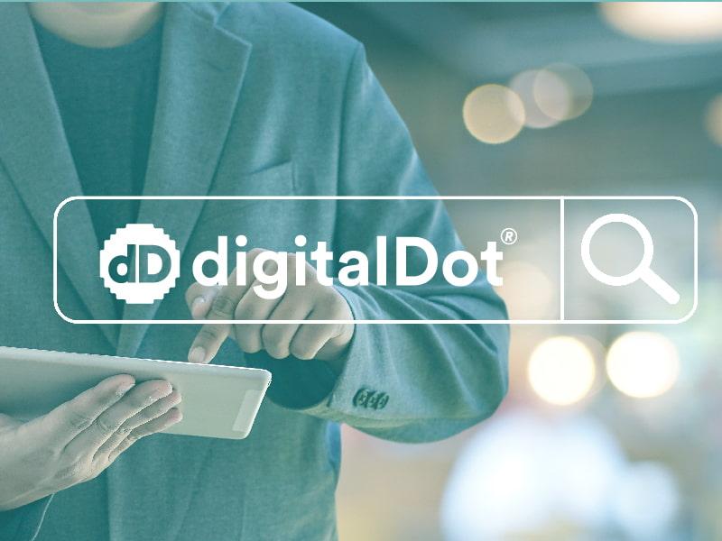 Doofinder buscador. digitalDot