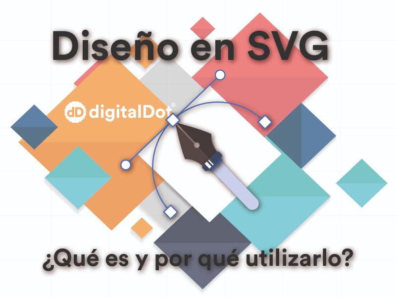 Diseño de imágenes en SVG ¡Utilízalo!