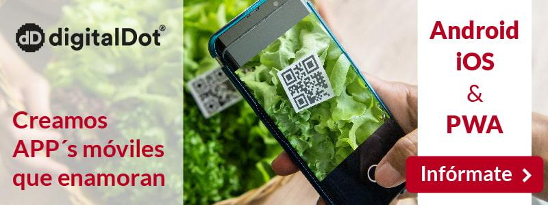 Creamos tu aplicación móvil