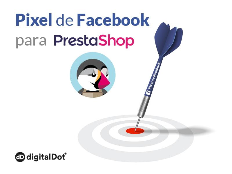 Módulo de Prestashop para el Píxel de Facebook