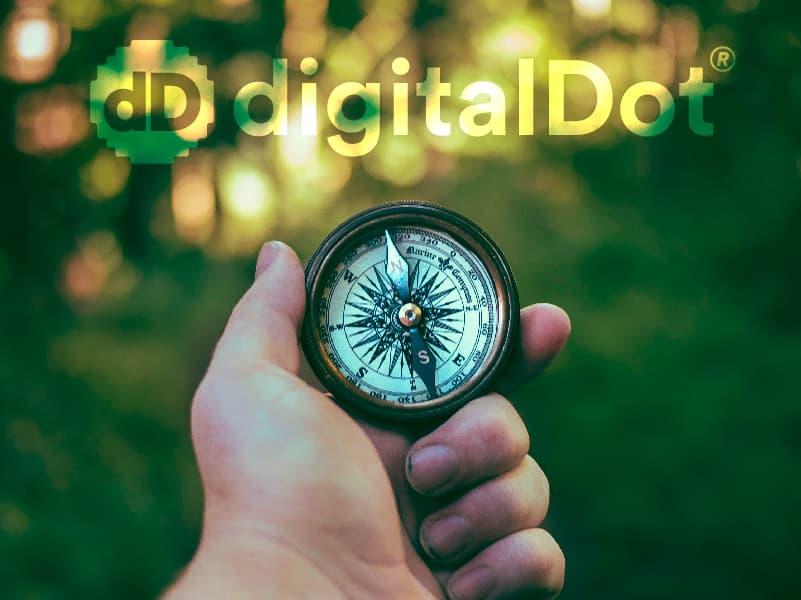 Presupuesto de rastreo. digitalDot