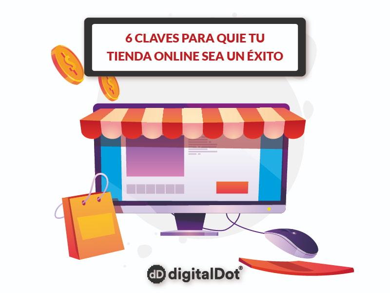 Cómo tener una buena tienda online