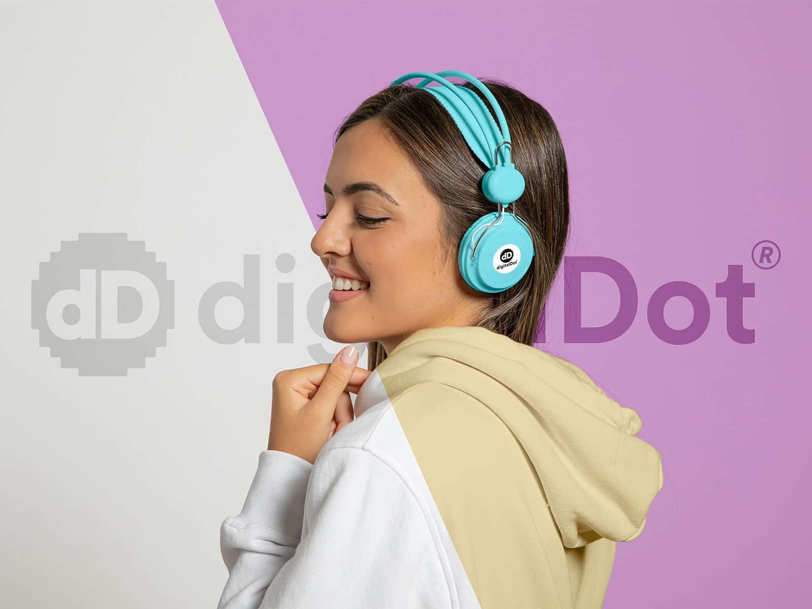 digitalDot. Diseño web