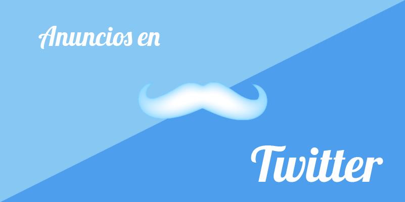 Anuncios en twitter. digitalDot