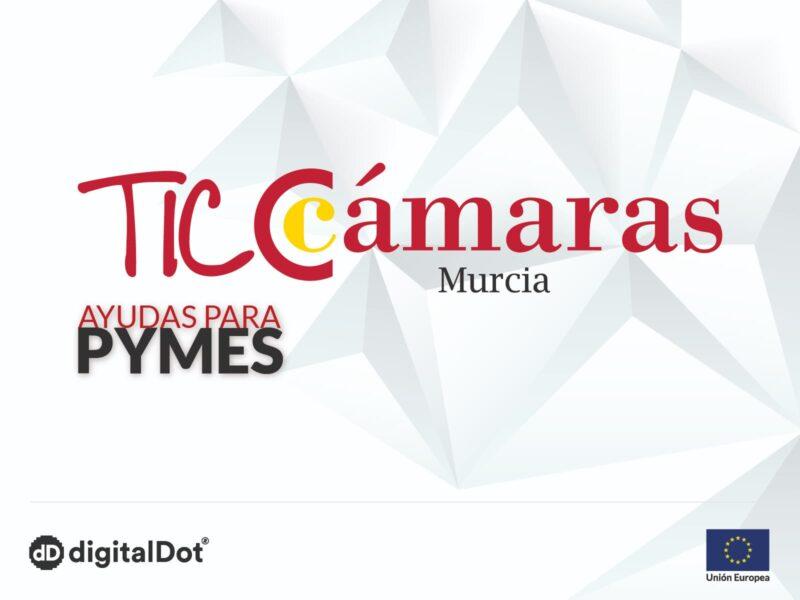 Ayudas a pymes Murcia 2020