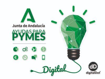 Subvenciones para pymes de Andalucía