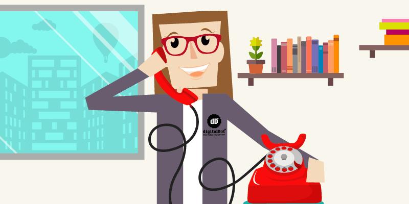 Servicio VozIP. digitalDot