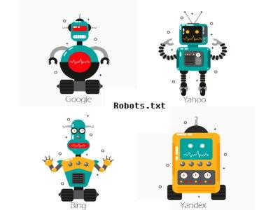 Robots.txt en WordPress para mejorar la seguridad y el SEO