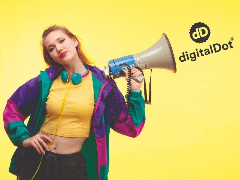 Novedades WordPress 5.5 - digitalDot