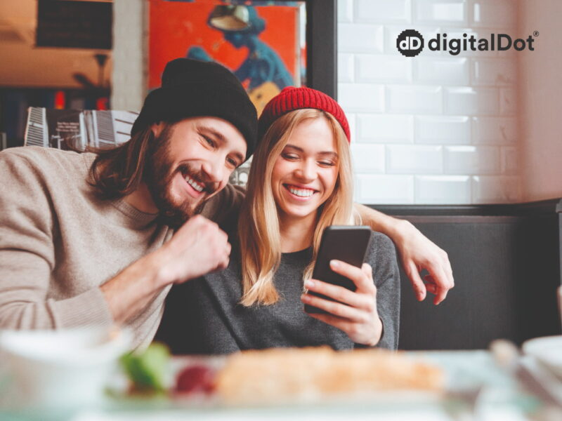 App para guardería. digitalDot