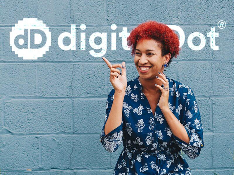 digitalDot. Diseño de tiendas online