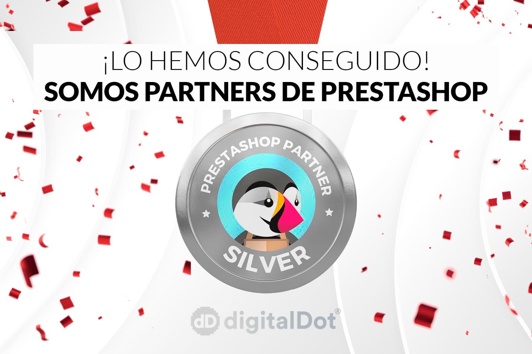 partners prestashop silver