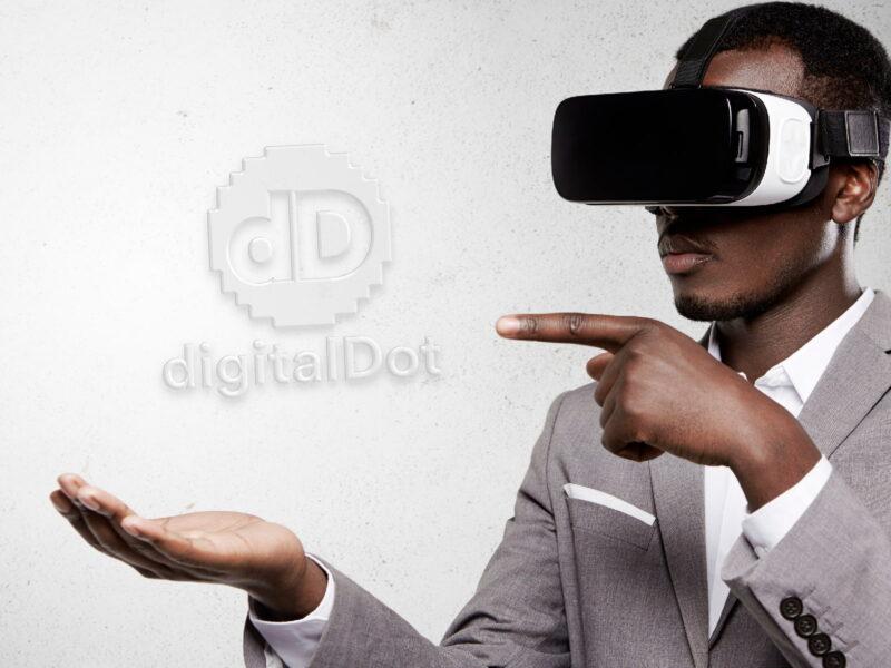 Sello EIBT para digitalDot