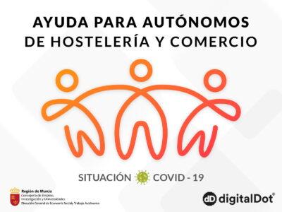 Ayudas para hostelería y comercio COVID-19