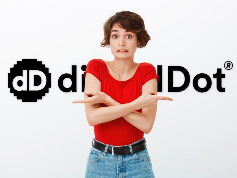 Agencia de servicios informáticos. digitalDot