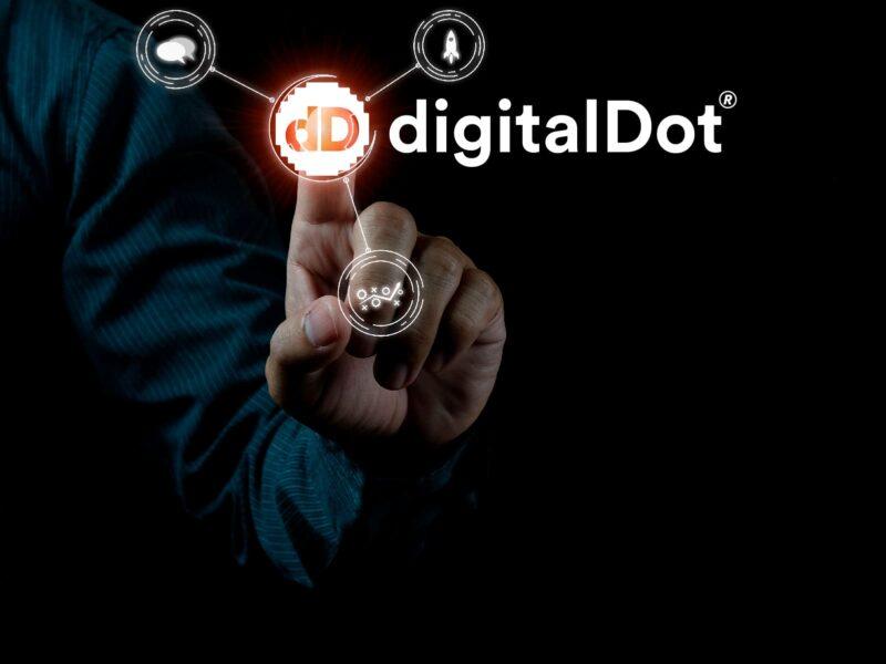 Posicionamiento SEO. digitalDot