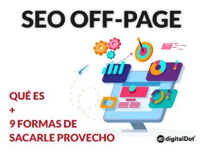 9 formas de hacer SEO Off-page más efectivas