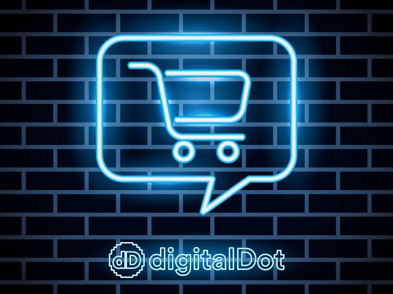 Posicionamiento web. digitalDot