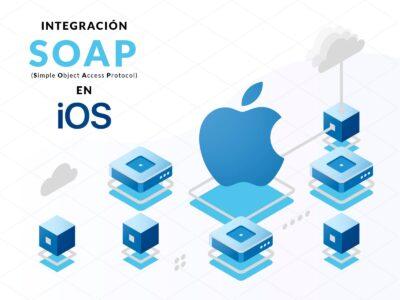 Cómo integrar el servicio web SOAP en IOS