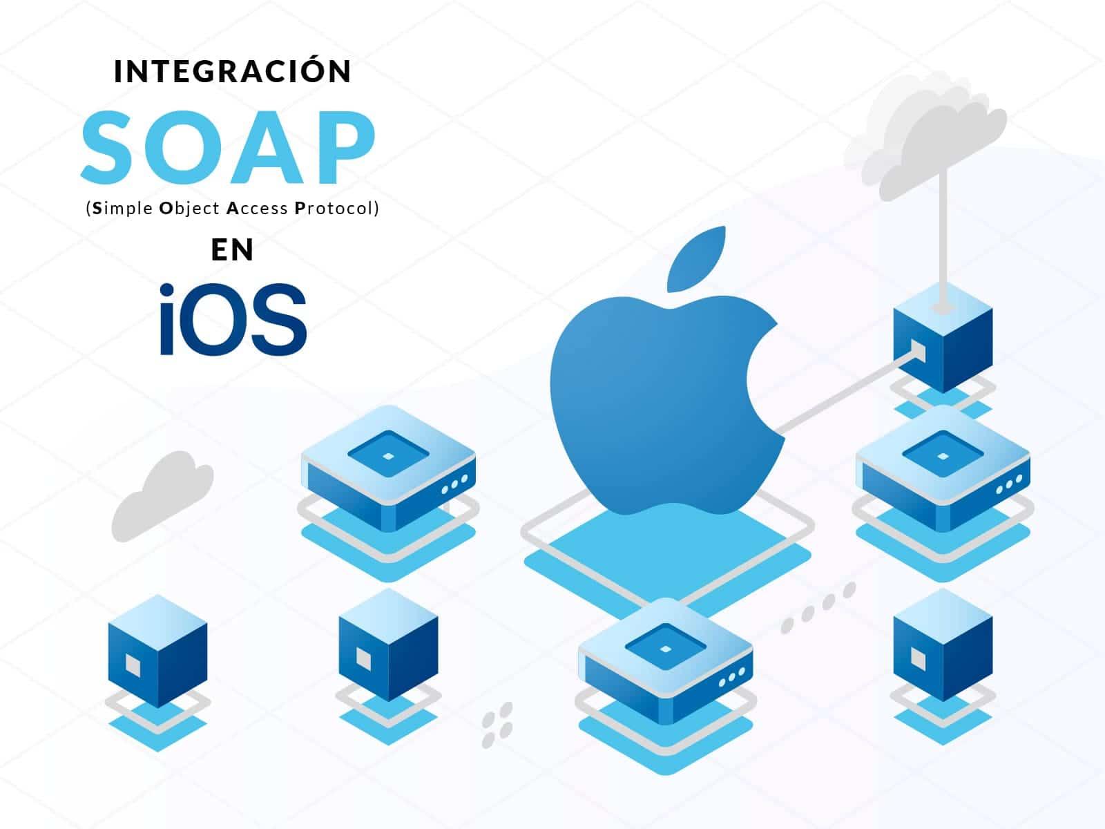 Integración SOAP con swift-5