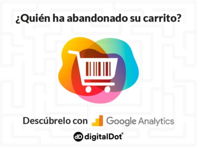 Cómo crear audiencias en Google Analytics de carritos abandonados
