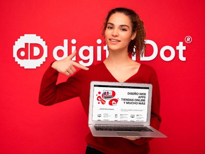 Sello de Confianza Online. digitalDot
