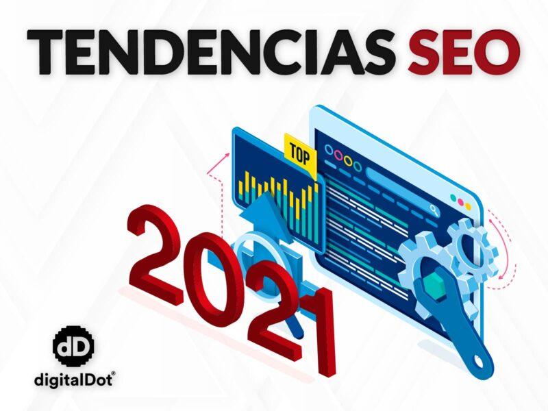 7 Tendencias SEO para 2021