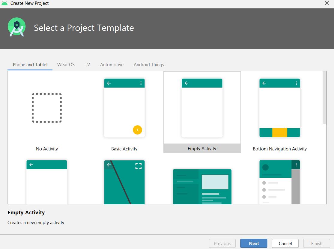cómo crear una app de tu web en la Play Store