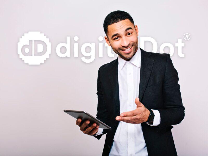 Soporte web. digitalDot