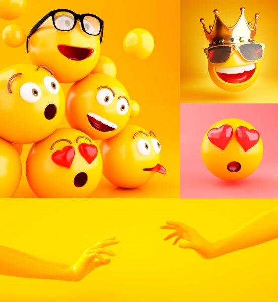 Tendencia emojis