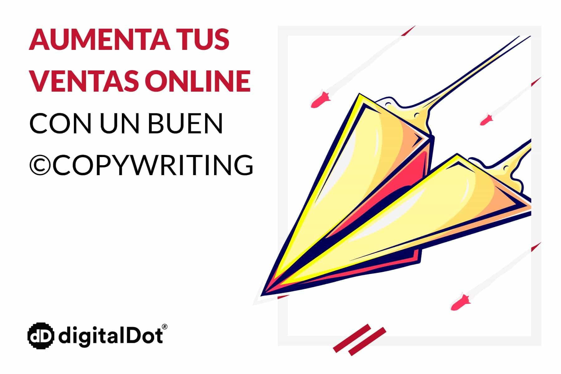 ¿Qué es el copywriting y cómo utilizarlo en tu tienda online?