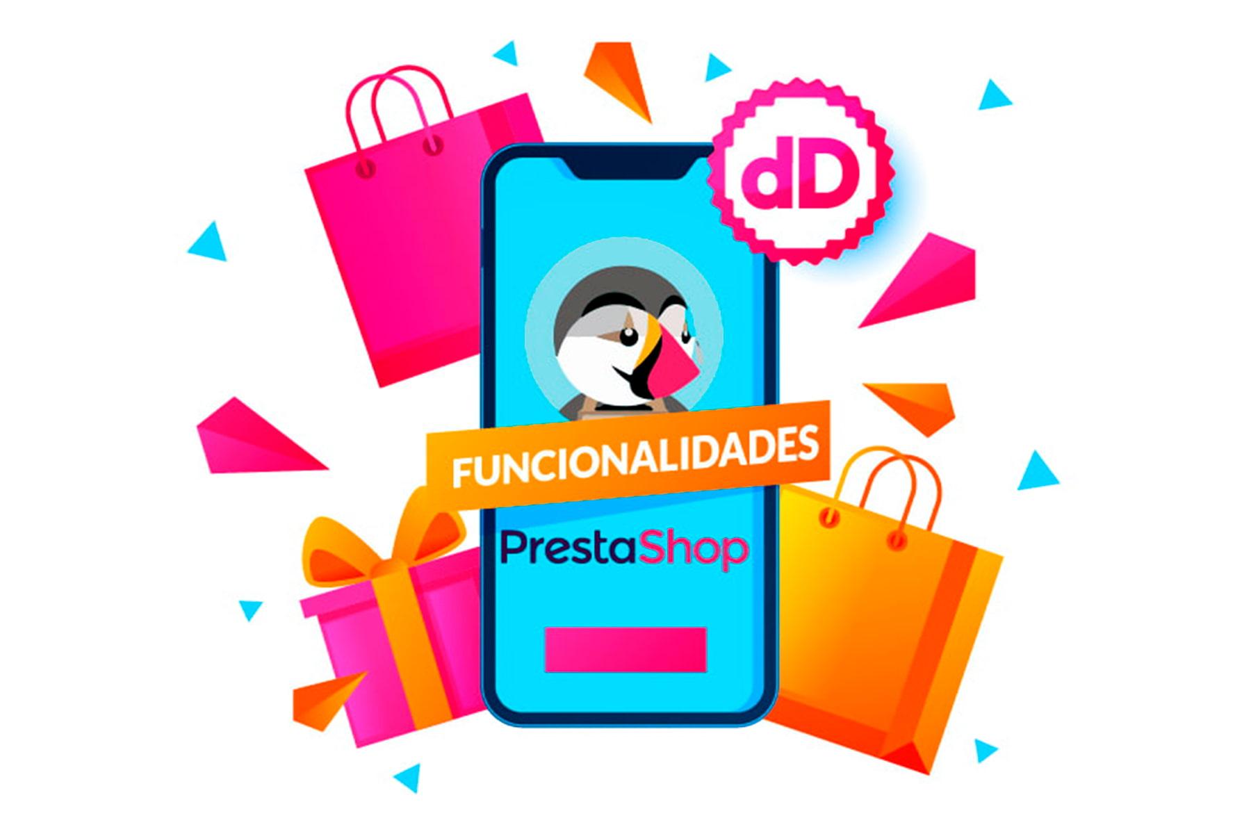 Ventajas de tener una tienda online con PrestaShop