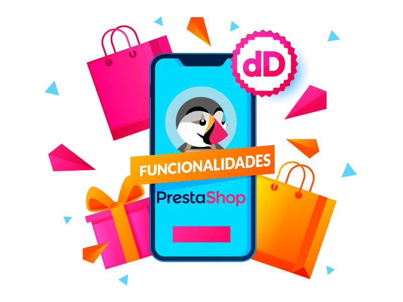 Ventajas de una tienda online con PrestaShop - digitalDot