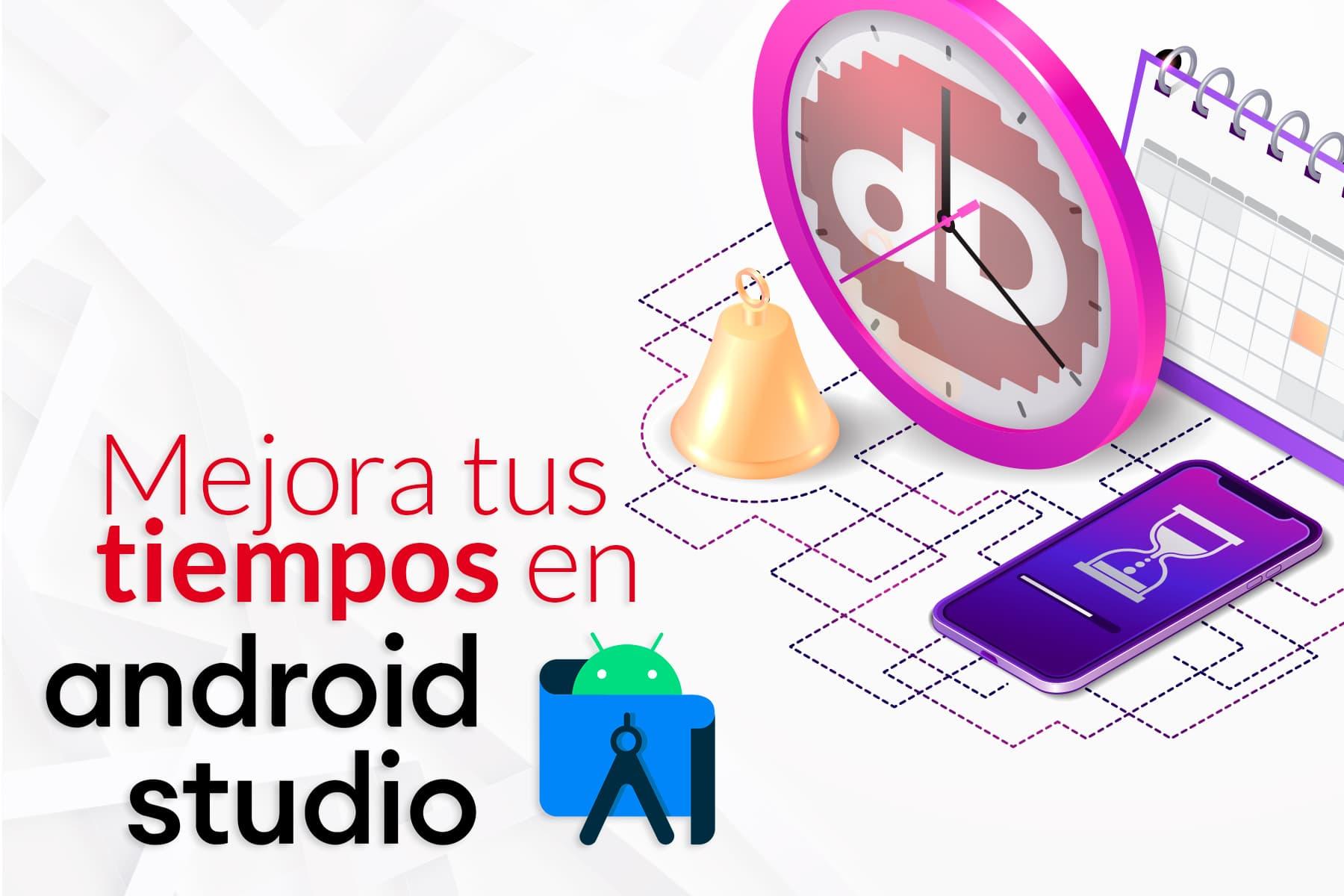 Cómo mejorar el tiempo de compilación de Android Studio excluyendo sus archivos en el antivirus.