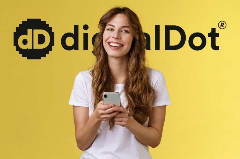 marketing digital para empresas digitaldot