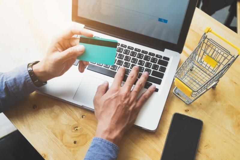 tienda online ordenador