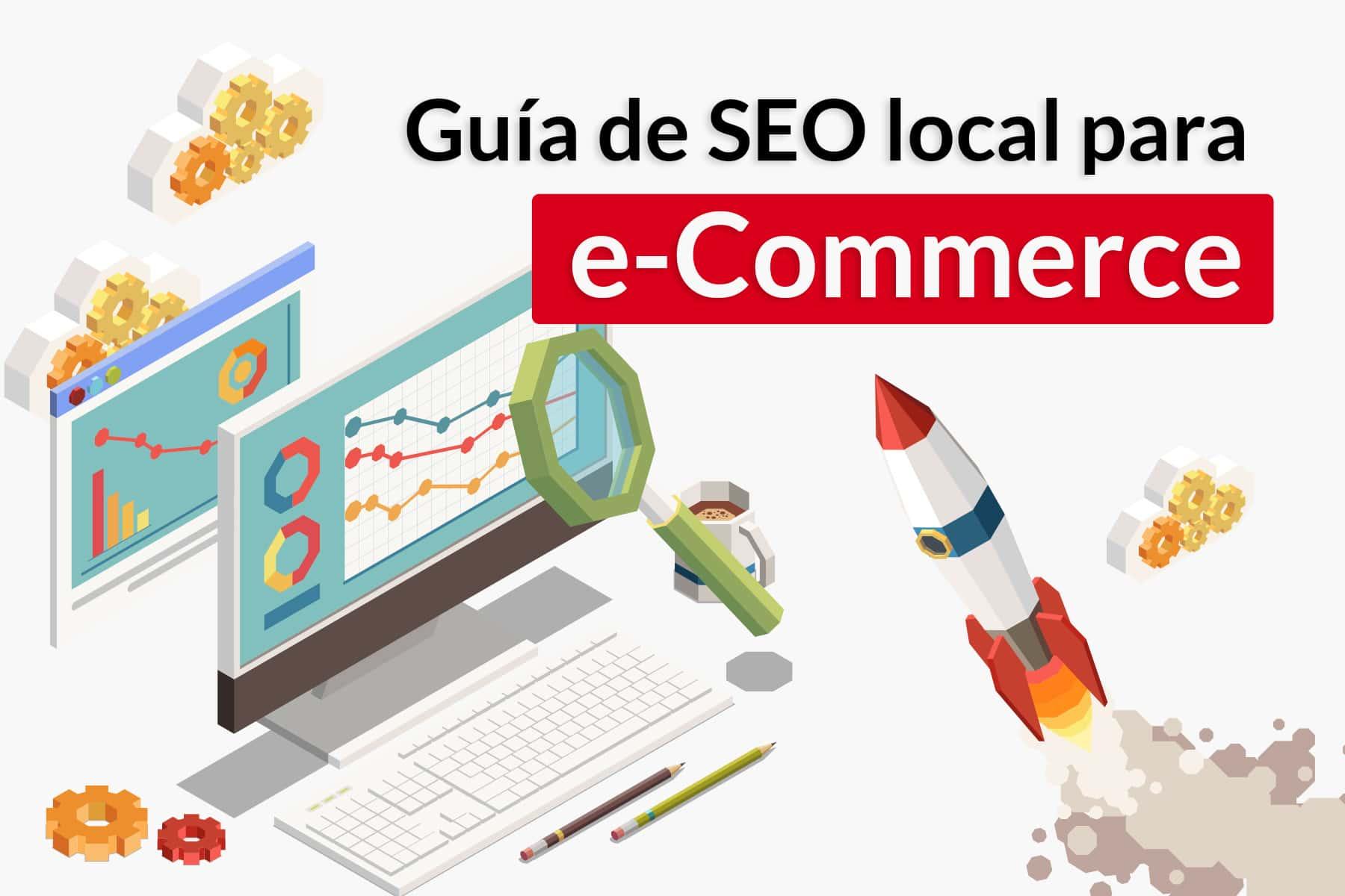 Guía de SEO local para ecommerce