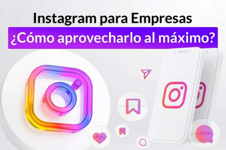 Habilitar Instagram para empresas